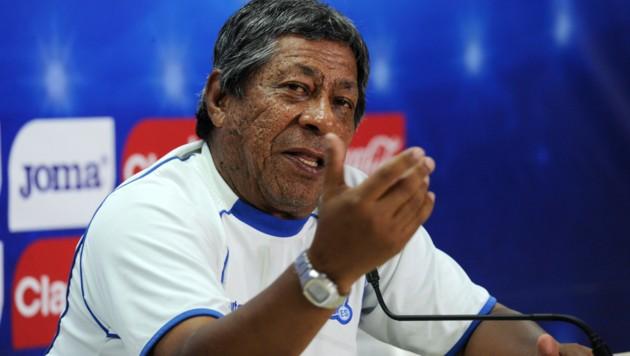Ramon Maradiaga (Bild: AFP)