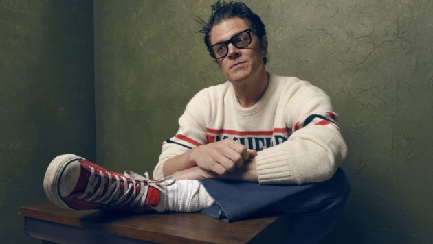 Johnny Knoxville (Bild: 2015 Getty Images)