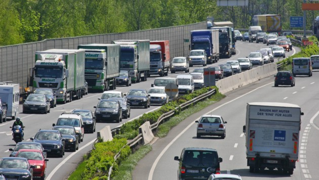 """Das Dreiländereck """"Terra Raetica"""" soll bessere öffentliche Verkehrsverbindungen bekommen."""