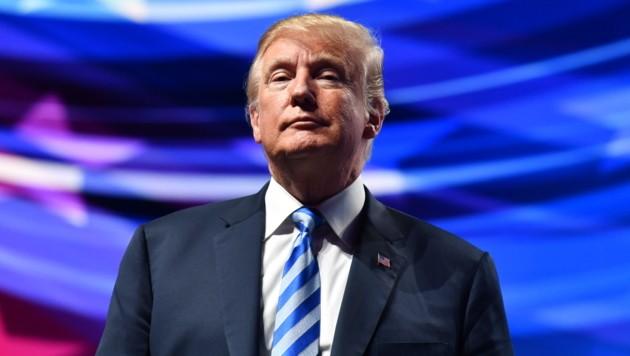 Trump streicht NASA-Programm zu Klimawandel