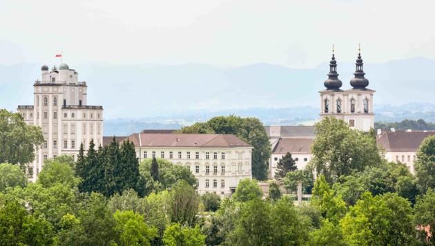 Geschichten aus Oberösterreich Stift Kremsmünster Tassilo Kelch Foto: Markus Wenzel (Bild: Markus Wenzel)