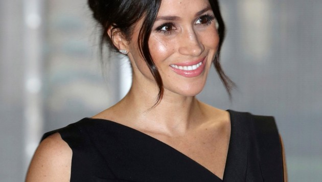 Meghan Markle (Bild: 2018 Getty Images)