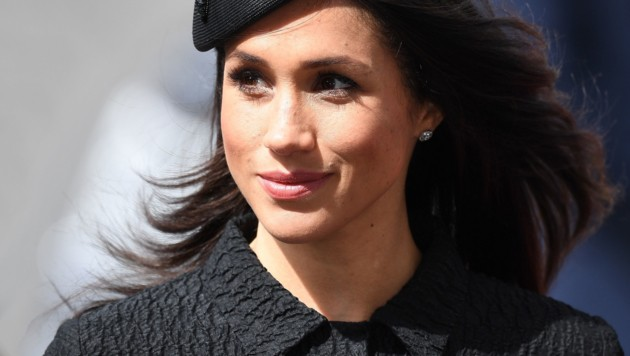 Meghan Markle (Bild: www.PPS.at)