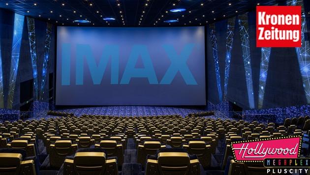 Pluscity Kino Montag Mit Der Krone Ab 650 Euro Kroneat