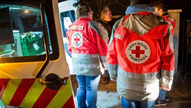 (Bild: APA/AFP/Guillaume Souvant (Symbolbild))