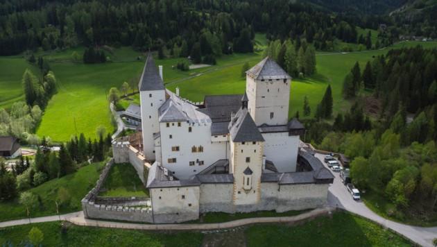 (Bild: Burg Mauterndorf)