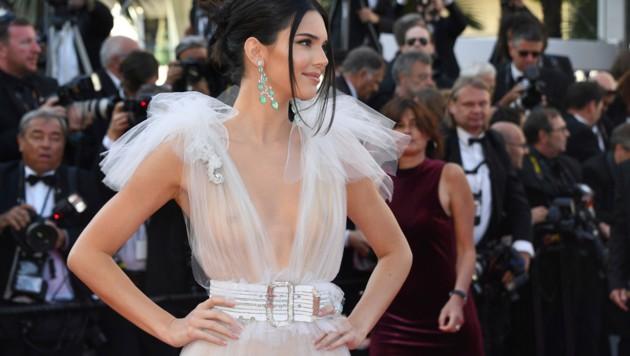 Kendall Jenner (Bild: Invision)