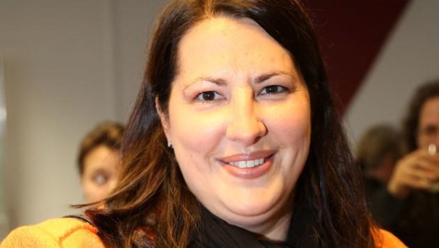 Kathrin Gaal
