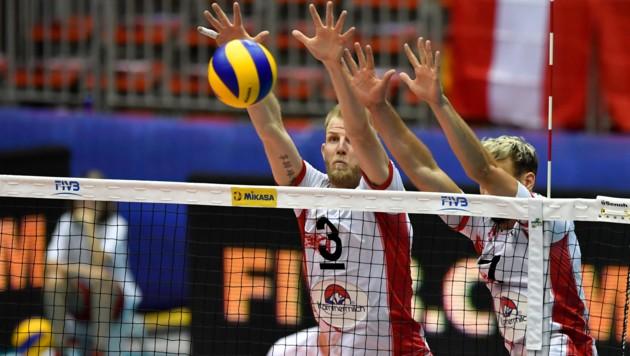 Peter Wohlfahrtstätter kommt mit dem Nationalteam nach Klagenfurt. (Bild: GEPA pictures)
