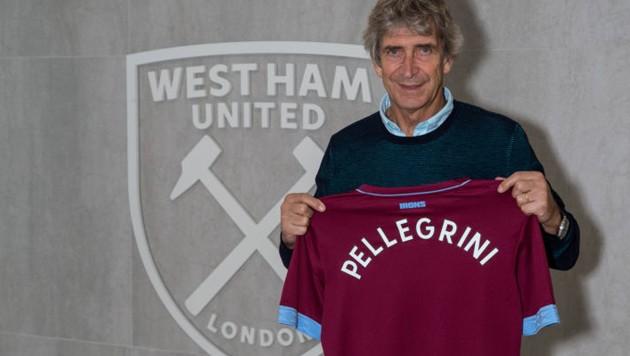(Bild: West Ham United)