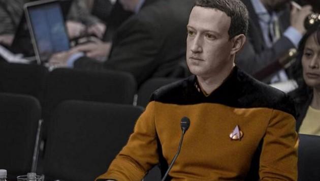 Bildergebnis für zuckerberg mr data