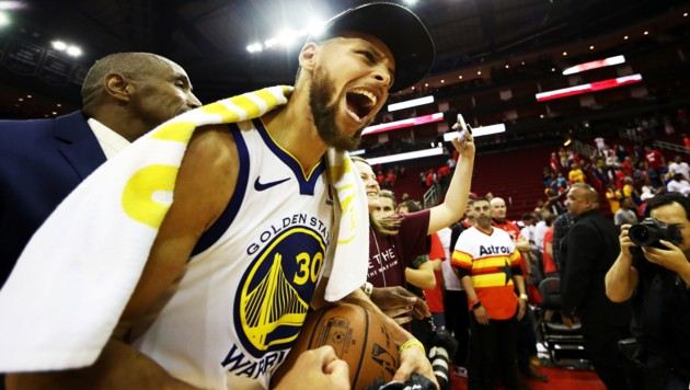 (Bild: APA/AFP/GETTY IMAGES/RONALD MARTINEZ)