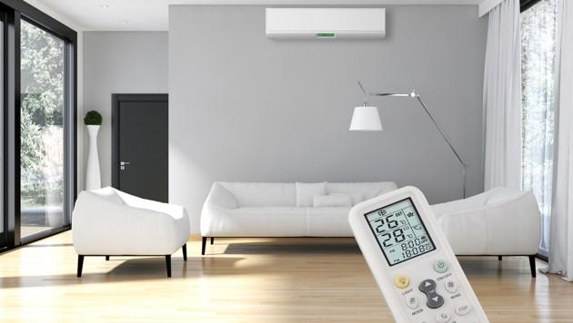 klimaanlagen alle vor und nachteile im detail. Black Bedroom Furniture Sets. Home Design Ideas