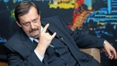 Werner Gruber, Physiker, Autor und Kabarettist (Bild: Peter Tomschi)