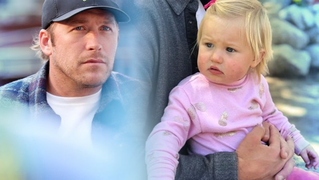 Bode Miller trauert um Tochter Emmy (1) (Bild: GEPA, instagram.com/BodeMiller, krone.at-Grafik)