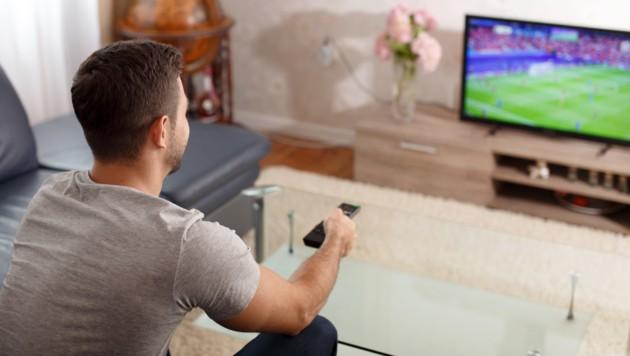 Ein Leser hatte Probleme mit seinem Fernseh-Anbieter (Symbolbild). (Bild: stock.adobe.com)