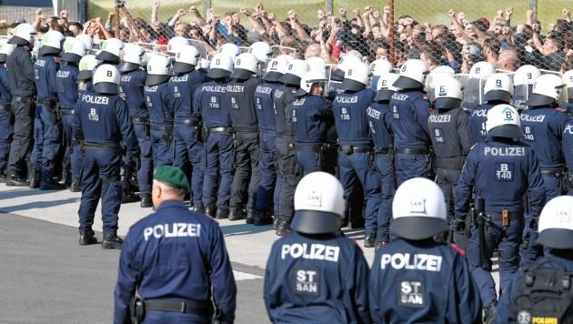 Neue Taskforce soll Migration kontrollieren