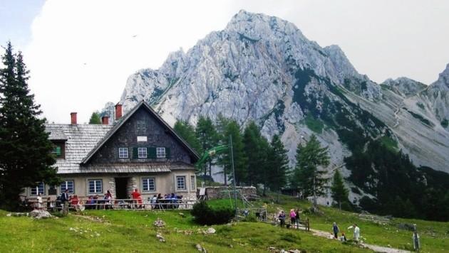 Symbolfoto. (Bild: Carnica Region Rosental)