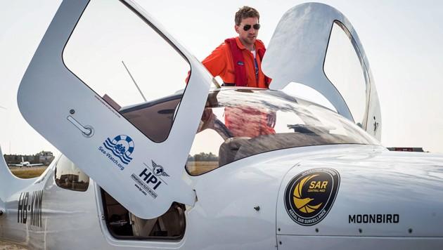 Malta beschlagnahmt nun auch Erkundungsflugzeug
