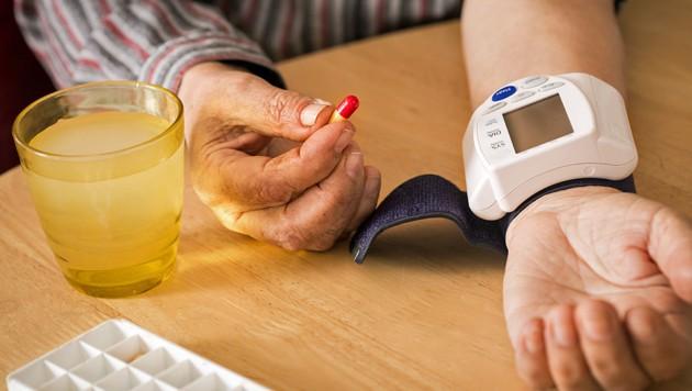 Valsartan-Blutdruckmittel: EU-weiter Rückruf - krone.at