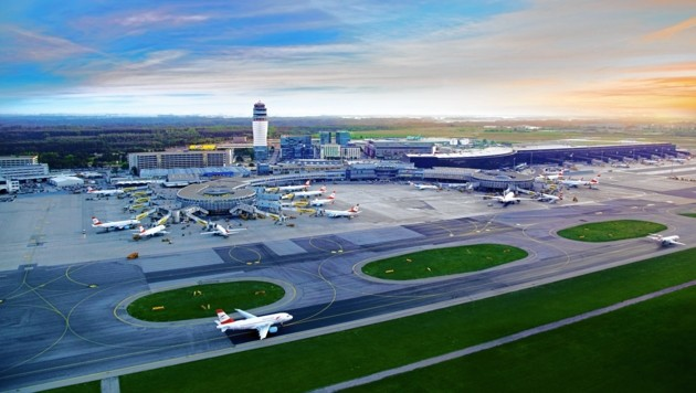 (Bild: Flughafen Wien)