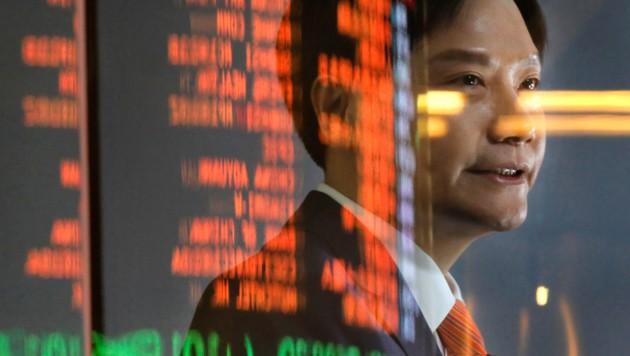 Xiaomi-Gründer und -Geschäftsführer Lei Jun (Bild: AP)