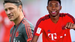 (Bild: AFP, Bayern München )