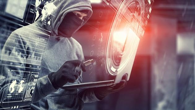 EZB warnt vor Finanzkrise durch Hacker-Attacke