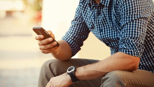 Das versprochene Handy hat der Leser nie erhalten (Symbolbild). (Bild: stock.adobe.com)