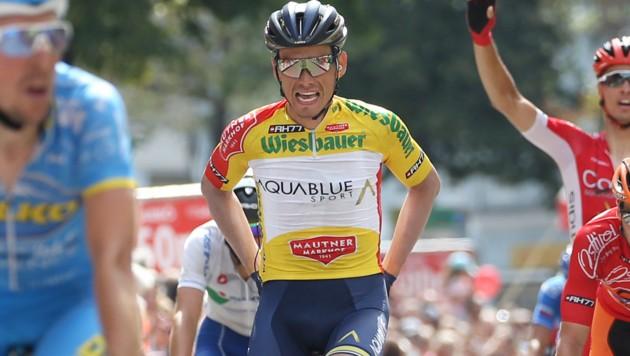 Stefan Denifl (Bild: GEPA)