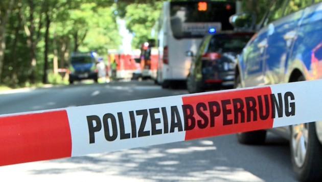 """TERRORANSCHLAG in LÜBECKER BUS: Anwalt: Lübeck-Täter hat """"paranoide Schizophrenie"""""""