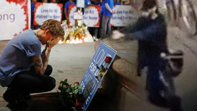 Mörder von Toronto heißt Faisal Hussain (29)