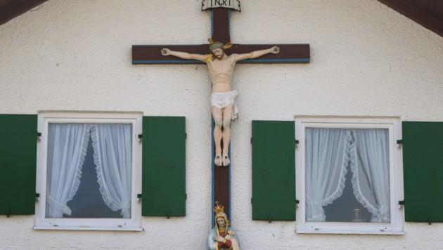 Lega will Kreuze in allen öffentlichen Gebäuden