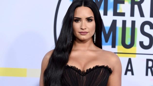 Demi Lovato (Bild: AP)