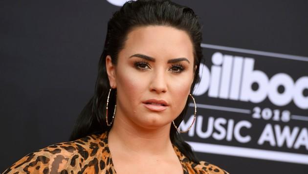 Demi Lovato (Bild: 2018 Invision)