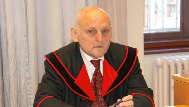 Staatsanwalt Johannes Winklhofer (Bild: Jürgen Radspieler)