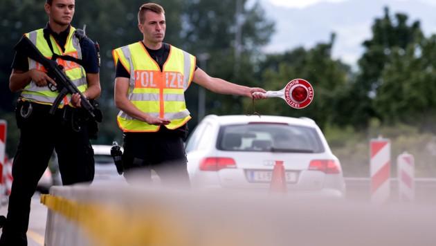 (Bild: APA/dpa/Sven Hoppe)