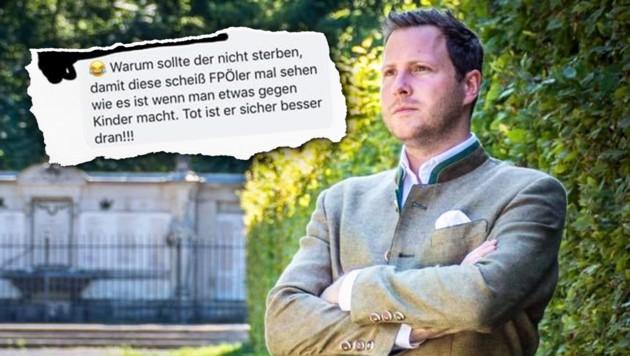 (Bild: facebook.com, krone.at-Grafik)