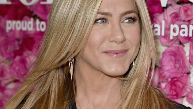 Jennifer Aniston (Bild: 2016 Getty Images)