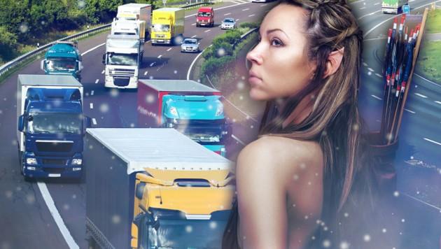 """Elfenbeauftragte"" soll Autobahn-Unfälle stoppen"