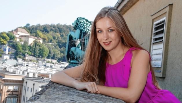 Emma Posman (Bild: Markus Tschepp)