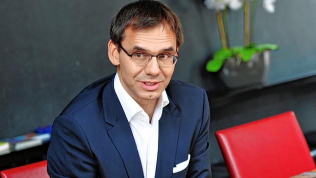 Markus Wallner (Bild: Landespressestelle, Amt der Vorarlberger Landesregierung)