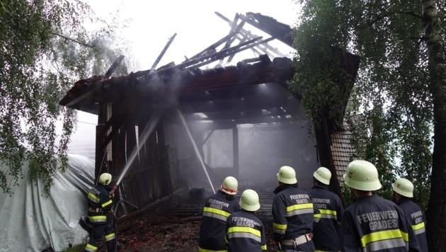 (Bild: Feuerwehr Metnitz)