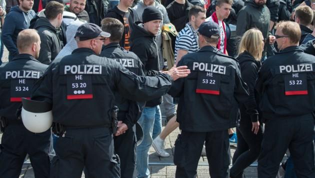 (Bild: APA/dpa/Boris Roessler)