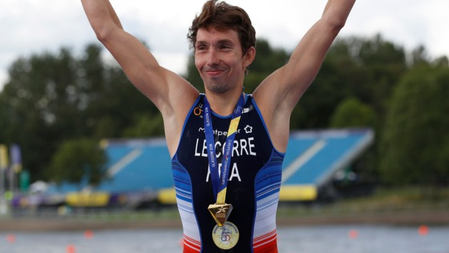 Pierre Le Corre (Bild: Associated Press)