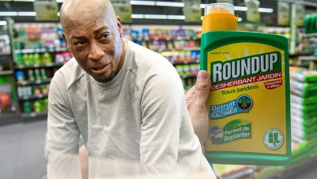 Monsanto muss 289 Mio. $ an Krebskranken zahlen
