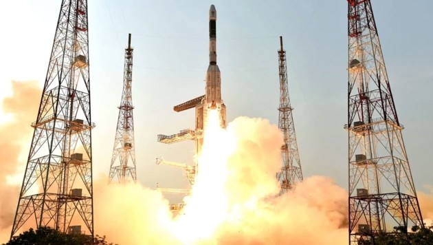(Bild: ISRO)
