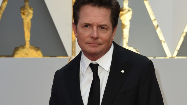 Michael J. Fox (Bild: AFP )