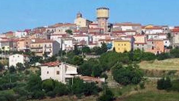 Das Beben ereignete sich um 20.19 Uhr in vier Kilometern Tiefe. Das Epizentrum lag bei Montecilfone in der Provinz Campobasso. (Archivbild) (Bild: Wikipedia)