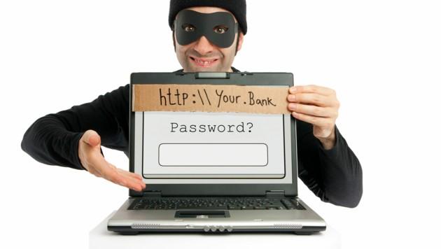 Internetbetrüger sind an einem Lavanttaler gescheitert. (Bild: stock.adobe.com)